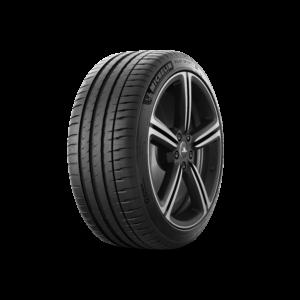 UHP Tyres Kenya Pilot Sport 4